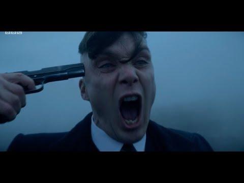 Peaky Blinders Season 5 -  Ending Scene
