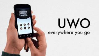 UWO Mobile YouTube video