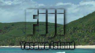 Yasawa Islands Fiji  city photos : Fiji, Yasawa Island - Likuliku Bay ( 1080/60p )