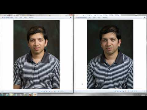 Shoot Through Umbrella VS Reflective Umbrella – Strobist Tutorial Series