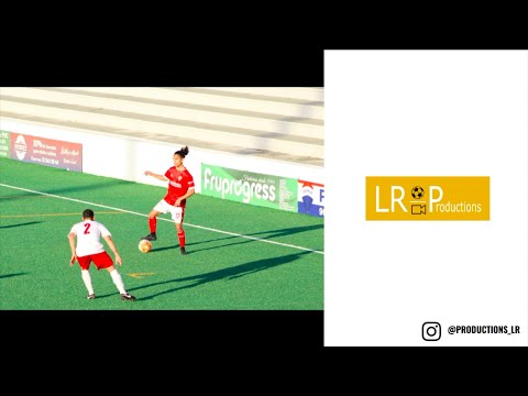 Cristiano Catarino 2020 Highlights