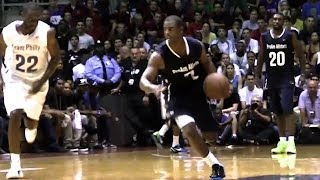 Chris Paul 2011 Lockout Highlights - Philly