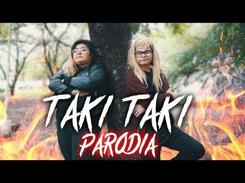 Video DJ Snake - Taki Taki ft. Selena Gomez, Ozuna, Cardi B (PARODIA) download in MP3, 3GP, MP4, WEBM, AVI, FLV January 2017
