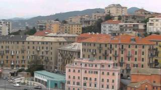 Savona Italy  City new picture : Arriving in Savona, Italy
