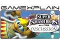 Super Smash Bros: King Dedede Discussion - Thoughts & Impressions (Wii U & 3DS)