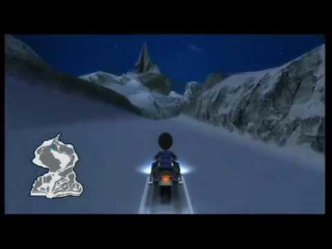Go Vacation - Gold Key Hunt - Snow Gear Master