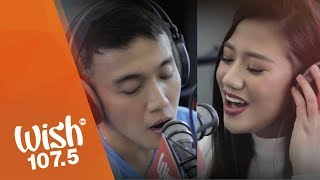 "Video Arnel Pineda and Morissette cover ""I Finally Found Someone"" LIVE on Wish 107.5 Bus MP3, 3GP, MP4, WEBM, AVI, FLV September 2018"