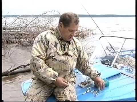 рыбалка на окуня в удмуртии