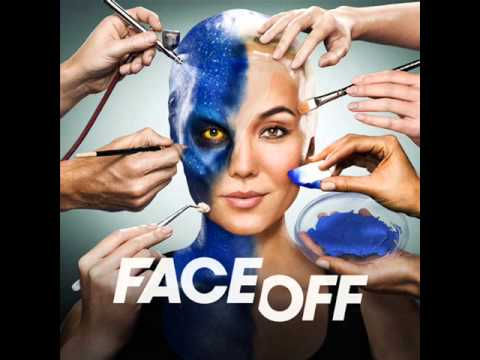 faceoff - Hi to all Fans of Face Off it took some time but here is the extended Version of theme Reveal Stage , I hope liked. THE NEW THEME OF FACE OFF:https://www.you...