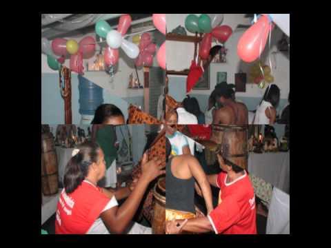 festividade Zé Pilintra em Pedro Leopoldo- umbanda