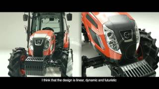 9. Daedong company KIOTI tractor introduction  NEW movie from www.ferrus.lv latvia