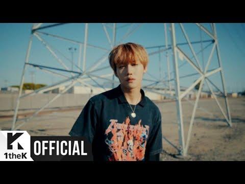 """[Teaser] Golden Child(골든차일드) _ """"WISH"""" Trailer Movie #JANGJUN"""