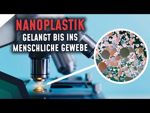 Nanoplastik: Schlimmer als Mikroplastik!