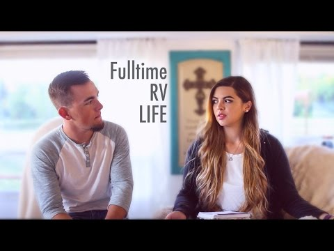10 Things We Wish We Knew: FULL TIME RV | CAMPER LIFESTYLE