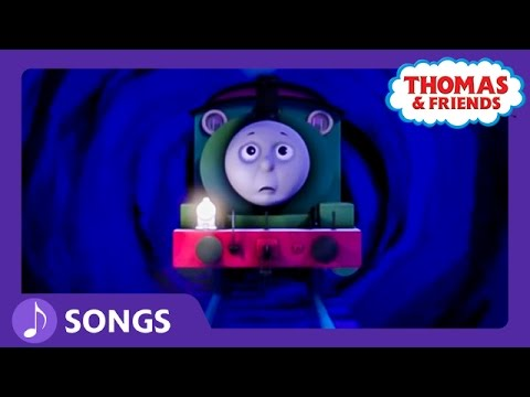 Monsters Everywhere | Steam Team Sing Alongs | Thomas & Friends
