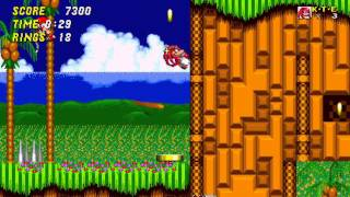 Sonic The Hedgehog 2 YouTube video