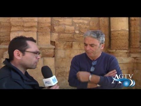 Continua la tradizione dei carretti siciliani per il Mandorlo