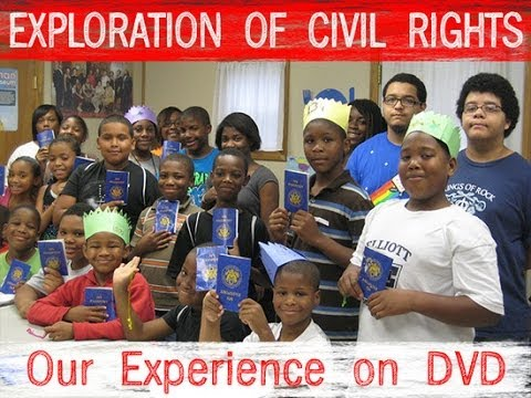 RCDA:  Exploration Of Civil Rights (2013)