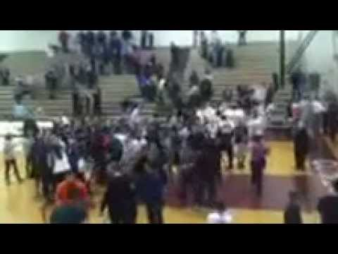 Conestoga vs. Strath Haven Game Winning Shot Called Off