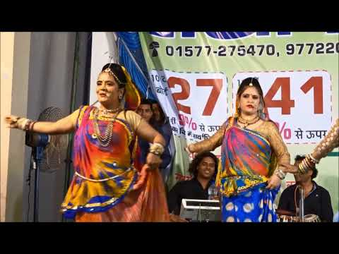 Video Aur Rang De | Rajasthani Folk Dance | Shekhawati School download in MP3, 3GP, MP4, WEBM, AVI, FLV January 2017