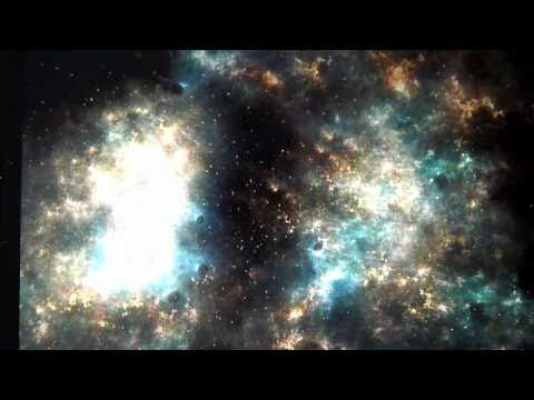 Video of Shadow Galaxy