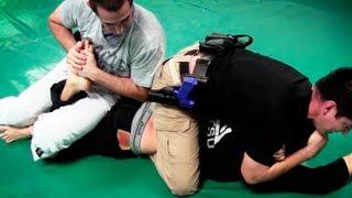 2 Cops vs. 1 MMA Fighter
