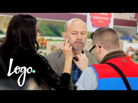 Cucumber   Behind The Scenes: Super Market   Season 1 Episode 3