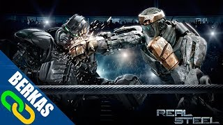 Nonton Real Steel  2011  Subtitle Indonesia   Berkas Link Film Subtitle Indonesia Streaming Movie Download