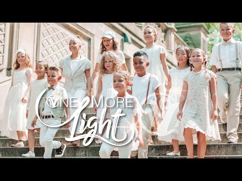 "Linkin Park  ""One More Light"" Cover by One Voice Children's Choir"