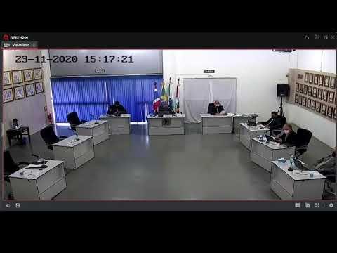 33ª SESSÃO PLENÁRIA DELIBERATIVA ORDINÁRIA DE 2020