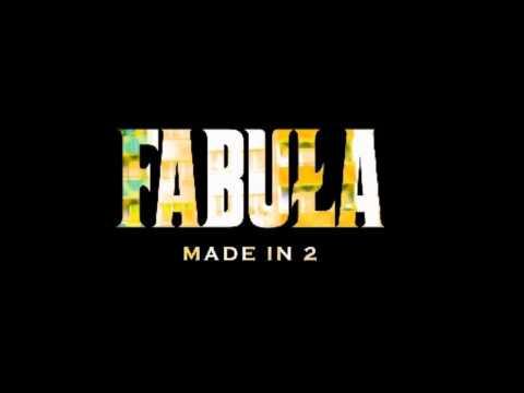 Tekst piosenki Fabuła - Porozmawiajmy ft. Peja & Ewa Prus po polsku