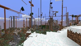 This minecraft server was completely ruined...