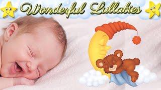 Video Super Relaxing Baby Lullabies ♥ Calming Brahms Mozart Beethoven Lullaby ♫ Popular Musicbox Melodies MP3, 3GP, MP4, WEBM, AVI, FLV Februari 2019
