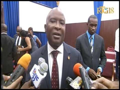 Parlement haïtien.- 200e anniversaire de la Chambre des députés