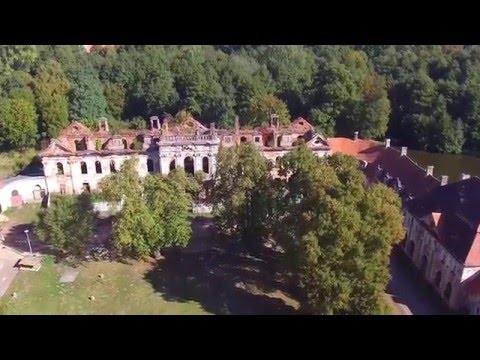 Pałac w Goszczu (województwo dolnośląskie)