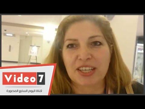 بالفيديو.. صحفية سورية: انتظرت السيسى لساعات بالأمم المتحدة لالتقط صورة معه
