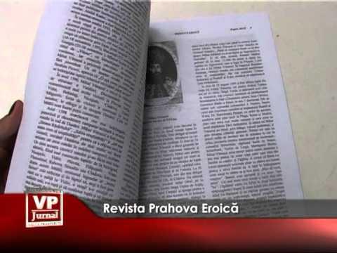 Revista Prahova Eroică
