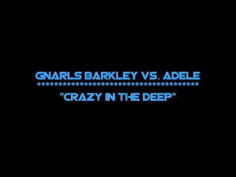 Crazy In The Deep