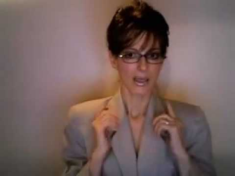 Sarah Palin Secret Video - X Rated Flash - How She Got To Be So ...