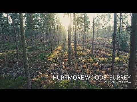 Hofors Drone Video