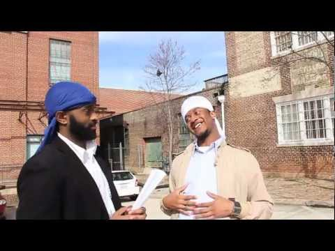 @DORMTAINMENT- HISTORY OF THE DURAG!