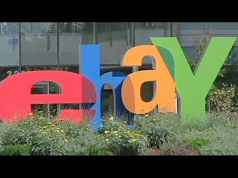 eBay και PayPal χωρίζουν τους δρόμους τους… – economy