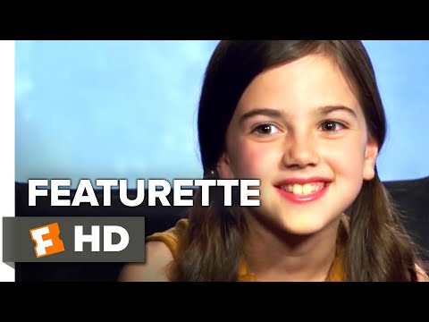 Forever My Girl Featurette - Southern Accents (2018) | Movieclips Indie
