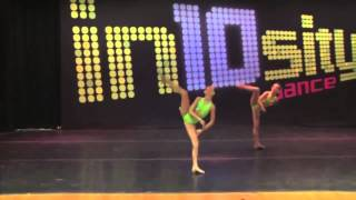 Bodies Electric/Eyes Open - Dance Moms Audio Swap