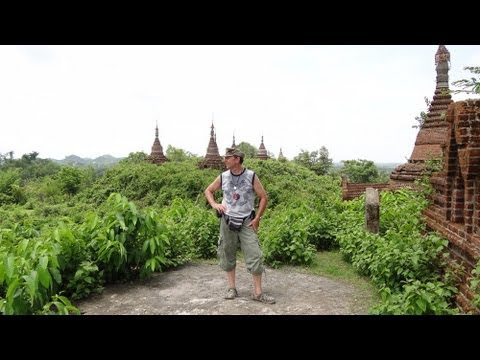 Rakhine - Mrauk U is an archaeologically important town in northern Rakhine State, Myanmar. It is also the capital of Mrauk-U Township, a sub region of the Sittwe Dist...
