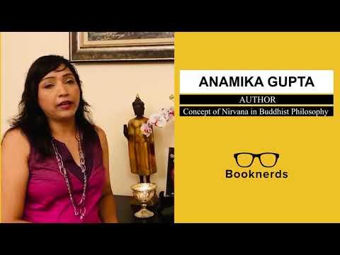 Testimonial Anamika Gupta Writer Concept of Nirvana