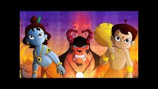 Video Chhota Bheem aur Krishna v/s Zimbara in Sundarban MP3, 3GP, MP4, WEBM, AVI, FLV Januari 2019