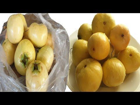 Loại trái cây mà có tiền chưa chắc đã mua được - Street Food - Thời lượng: 11 phút.