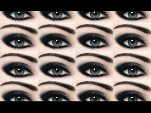 THE SMOKEY EYE TIP YOU DON'T KNOW BUT SHOULD | FULL DEMO | EASY QUICK TIP
