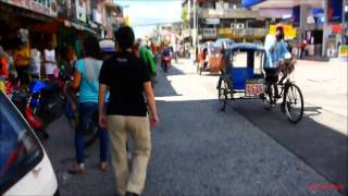 Catbalogan Philippines  city pictures gallery : Walking in Catbalogan, Samar, Philippines
